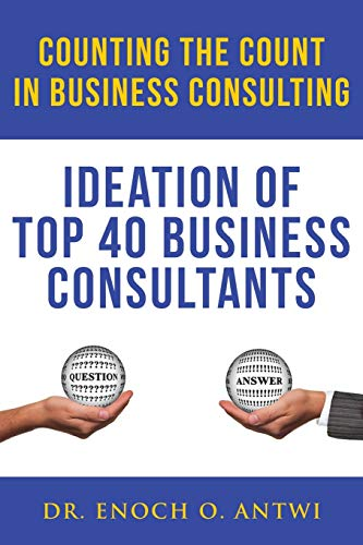 46 Best Business Consulting Books Of All Time Bookauthority