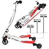 Leg Scooters Review and Comparison