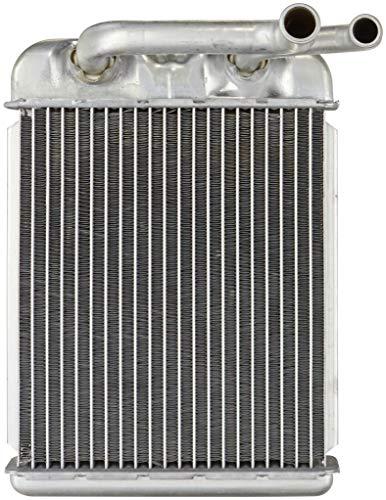 Spectra Hvac Heater Core 93014