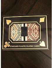 Star Plastic Cards 2 li Pls. Ambalaj