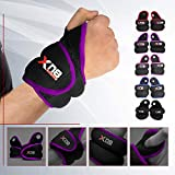 Wrist Weights Review and Comparison