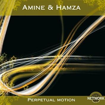 Perpetual Motion (feat. Boston String Quartet)