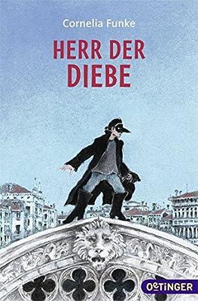 Herr der Diebe by Cornelia Funke