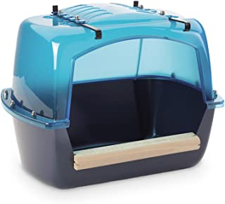 Savic Bird Cage Baths for Small and Large Birds