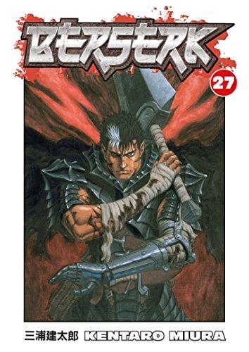 Berserk Volume 27