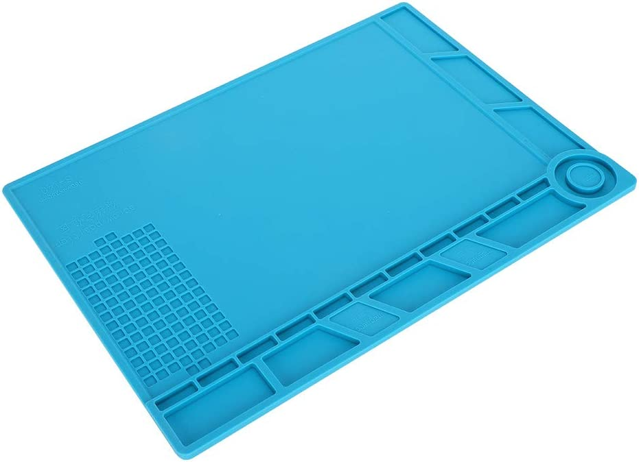 High Temperature Resistance Mat Sale SALE% OFF Clearance SALE! Limited time! Heat Pa Pad Insulation Silicone