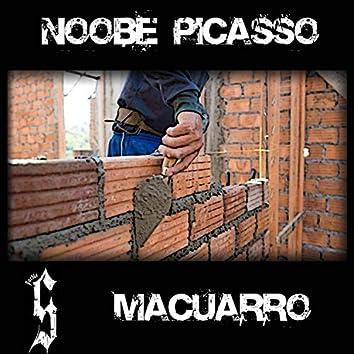 Macuarro (feat. Smoking Green Aka Nerck)