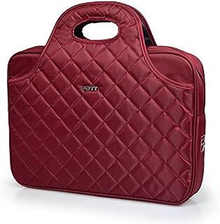 926f50a78daa0 Amazon.com.tr: Kırmızı - Laptop Çantası / İş ve Dizüstü Bilgisayar ...