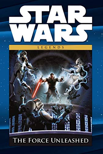 Star Wars Comic-Kollektion: Bd. 73: The Force Unleashed