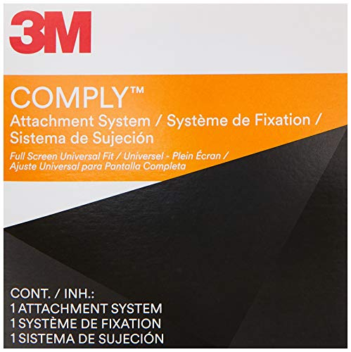Sistema de Fixação 3M Comply p/Full Screen, 3M