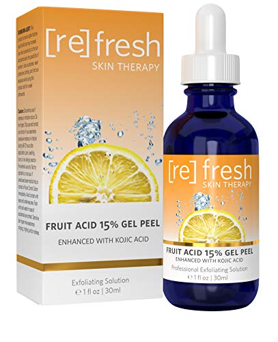 Fruit Acid Chemical Peel by ReFresh Skin Therapy