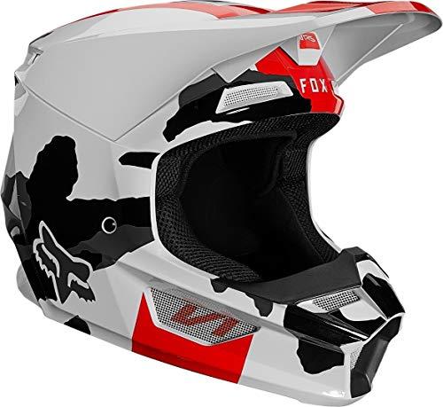 FOX V1 Beserker Special Edition Motocross Helm XXL (63/64)