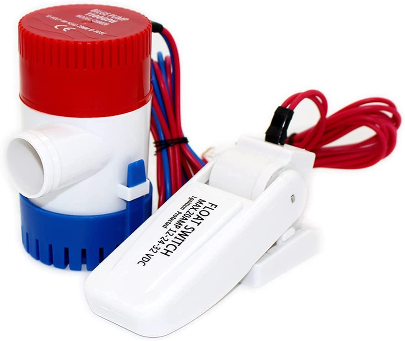 DAYDAY Lowest price challenge helper Automatic Submersible Small Boat Ranking TOP9 Bilge 1100GP Pump