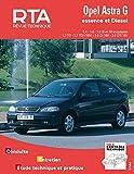 E.T.A.I - Revue Technique Automobile 740 - OPEL ASTRA II - G - 1998 à 2004
