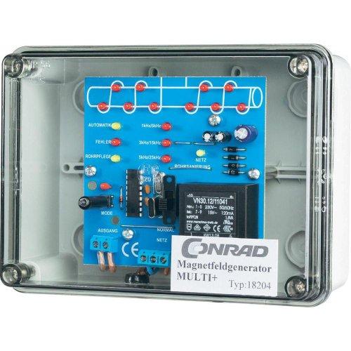 N/A MultiPlus Magnetfeldgenerator 5 m³/h 1.2 W