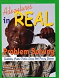 Book cover: Adventures in Real Problem Solving