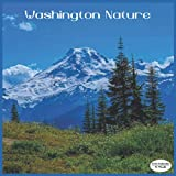 Washington Nature Calendar 2022: 16 Month Squire Calendar 2022