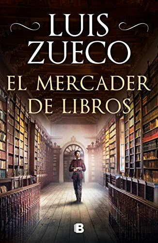 El mercader de libros eBook: Zueco, Luis: Amazon.es: Tienda Kindle