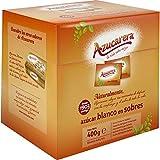 Azucarera - Azúcar blanco - peso neto 400 g, 50 sobres