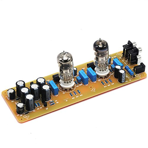 Amazing Deal X-10D Musical Fidelity 6N11 Tube Buffer Pre-amplifier Board