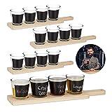 4x Beer Tasting Set