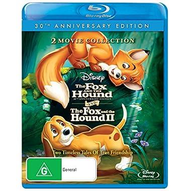 The Fox and the Hound / The Fox and the Hound 2