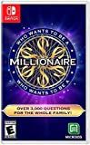 Who Wants to Be A Millionaire (NSW) - Nintendo Switch