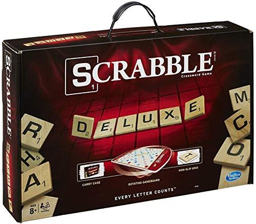 professional Scrabble Deluxe Edition