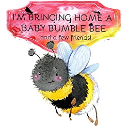 I M Bringing Home A Baby Bumble Bee And A Few Friends Kindle Edition By Shikhanovich Yuriy Children Kindle Ebooks Amazon Com