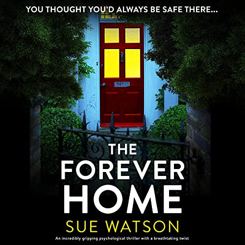 The Forever Home cover art