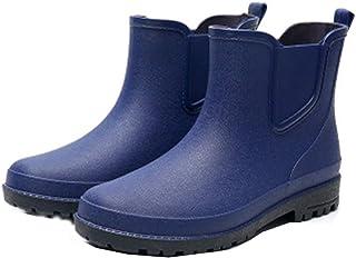 ZOSYNS Chelsea Boot Rubberen laarzen voor heren outdoor schoenen trendy mode regenlaarzen waterschoenen heren 39-44