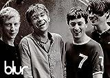 Blur # 7–90's Indi Band–Damon