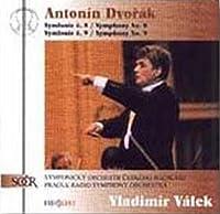 Sym.8, 9: Valek / Prague Rso