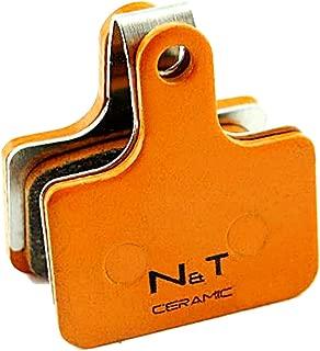 N/&t Clarks SX Squelette//EXO Hydraulique Compatible Disque Fritté Patins de frein