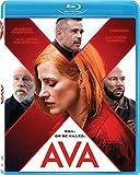 AVA BD [Blu-ray]
