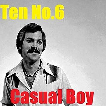 Casual Boy