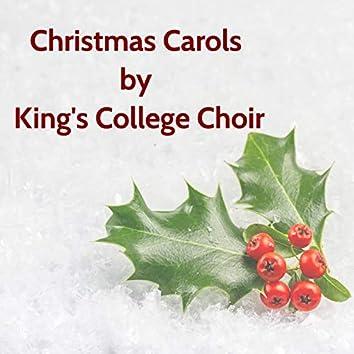 Christmas Carols by King's College Choir