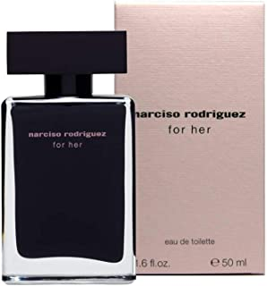 Narciso Rodriguez by Narciso Rodriguez for Women Eau de Toilette 50ml