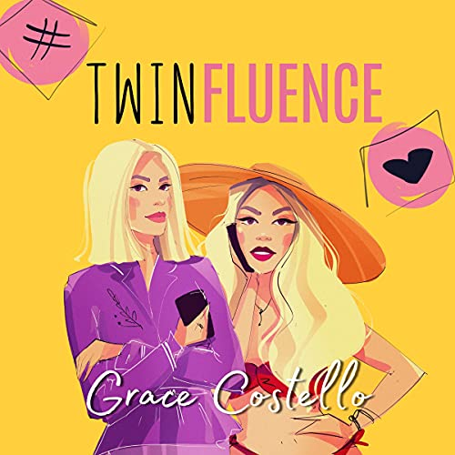 Twinfluence cover art