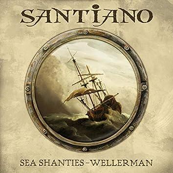 Sea Shanty – Wellerman