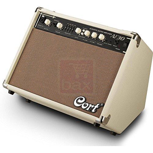 CORT AF30 Akustik Gitarre Combo