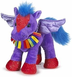 Webkinz Rainbow Pegasus 8.5