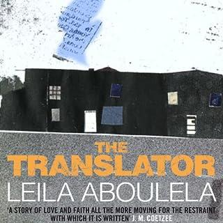The Translator audiobook cover art