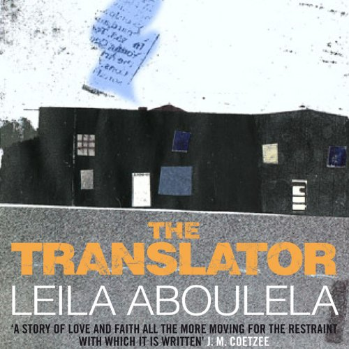 The Translator cover art
