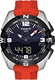 Tissot T-Touch EXPERT SOLAR Asian Games 2018 T091.420.47.057.03 Herrenchronograph