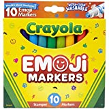 Crayola Ultra Clean Expression Stamper Markers