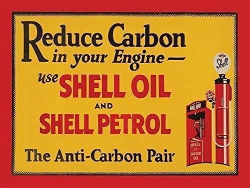 carcasa Reducir carbono. Surtidor de gasolina, combustible,