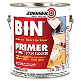 Zinsser B-I-N Shellac-Base house-primers and Painting Supplies Primer