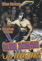Blue Demon Vs. Las Invasoras