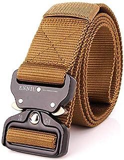 Nylon Belt For Unisex
